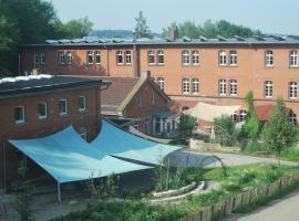 Arkanum - Ulm - Seniorenwohnhaus